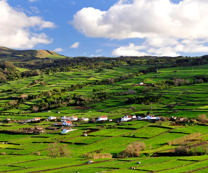 "Azores receive Green Destinations distinction in the ""Communities & Culture"" category"